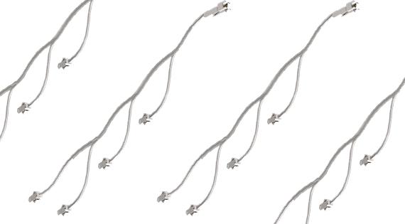 Электротехнические косы серии ZTL-B